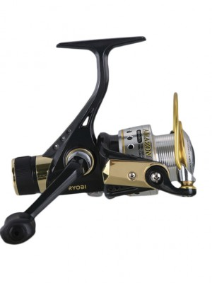 Μηχανάκι Ψαρέματος Εγγλέζικο Ryobi Amazon 1000