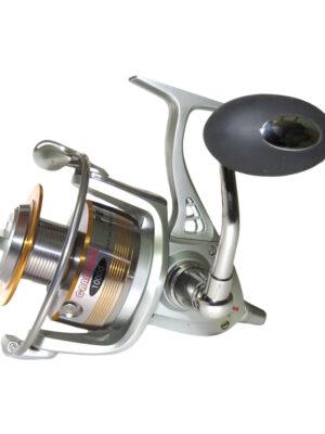Μηχανάκι Ψαρέματος Jigging Ryobi Carnelian 12000