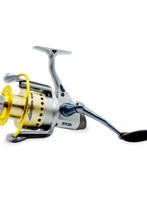 Μηχανάκι Ψαρέματος Shore Jigging Ryobi Aplause 6000