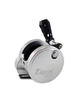 Μηχανάκι Συρτής Omoto Talos TS10N / TS12N