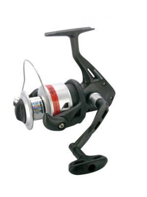 Μηχανάκι Ψαρέματος Spinning Okuma Booster