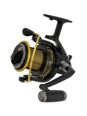 Μηχανάκι Ψαρέματος Surf Casting Ryobi Proskyer Nose Black Edition