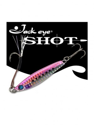 Πλάνα Ψαρέματος Jigging Hayabusa Shot Jack Eye FS-412